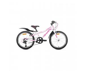 Детский велосипед Spelli Active GIRL 24 (2019 год)