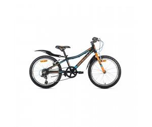 Детский велосипед Spelli Active Boy 24 (2019 год)