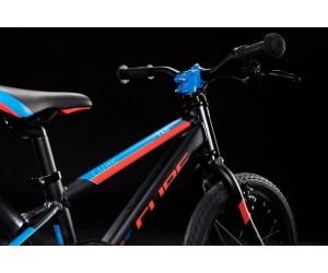Детский велосипед Cube CUBIE 160 (black´n´red´n´blue) 2019 год
