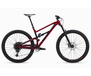 Велосипед POLYGON SISKIU N8 (2019)