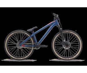 Велосипед POLYGON TRID (BLUE) 2019 года фото, купить, киев, запорожье