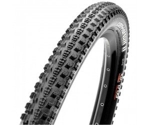"Покрышка Maxxis Cross Mark II 27.5""x2.25"", (folding) EXO/TR 60TPI, 62A/70A"