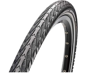 Покрышка Maxxis Overdrive MaxxProtect 700X40C, 27TPI, 70A