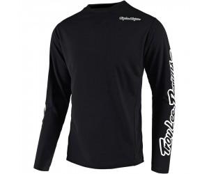 Джерси TLD Sprint Jersey [black]