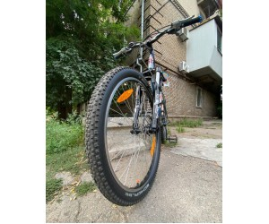Велосипед AUTHOR Outset 26 Б/У