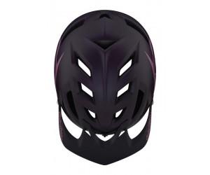 Вело шлем TLD A1 Helmet DRONE [MAUVE]