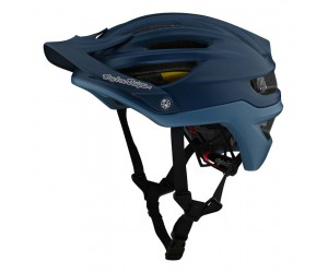 Вело шлем TLD A2 MIPS HELMET [DECOY SMOKEY BLUE]