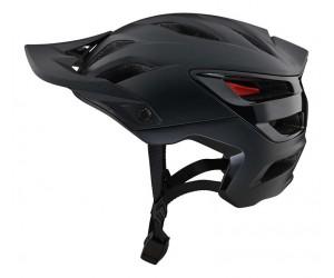 Вело шлем TLD A3 MIPS HELMET [UNO BLACK]