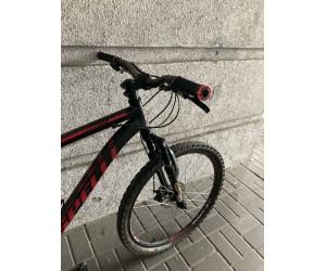 Велосипед SPELLI SX 2000 26 BLk-Red Б/У