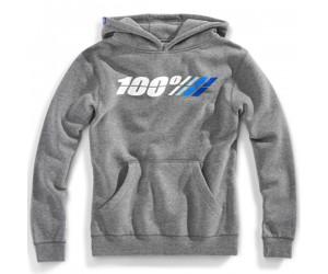 Толстовка Ride 100% MOTORRAD Hooded Pullover Sweatshirt