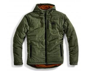 Куртка Ride 100% JUKKA Hooded Zip Jacket