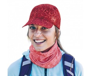Кепка BUFF® Pack Trek Cap