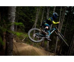Велосипедные кроссовки Afton Keegan Black/Gum