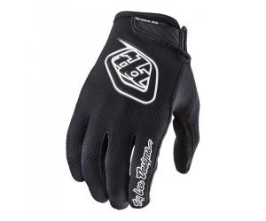 Подростковые вело перчатки TLD AIR glove [Black]