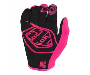 Подростковые вело перчатки TLD AIR glove [FLO Pink]