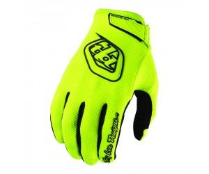 Подростковые вело перчатки TLD AIR glove [FLO Yellow]