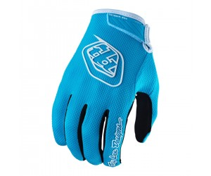 Подростковые вело перчатки TLD AIR glove [Light Blue]