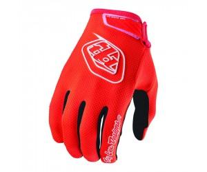 Подростковые вело перчатки TLD AIR glove [Orange]