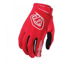 Подростковые вело перчатки TLD AIR glove [RED] фото, купить, киев, запорожье