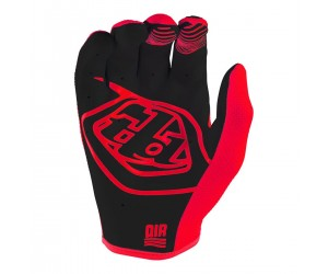 Подростковые вело перчатки TLD AIR glove [RED]