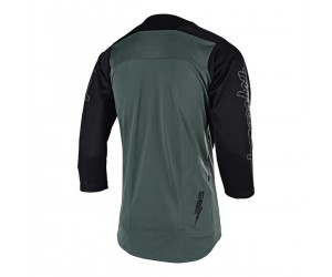 Джерси TLD Ruckus Jersey BOLT [FATIGUE GREEN / BLACK]