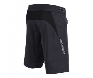 Велошорты TLD Skyline Short Shell [Black]
