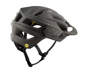 Вело шлем TLD A2 Mips [Decoy Black]