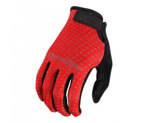 Вело перчатки TLD SPRINT glove [RED] фото, купить, киев, запорожье