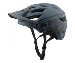 Вело шлем TLD A1 Drone [Gray/ Black]