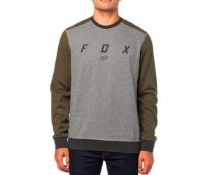 Худи FOX DESTRAKT CREW FLEECE