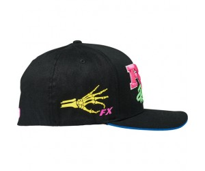 Кепка FOX CASTR FLEXFIT HAT