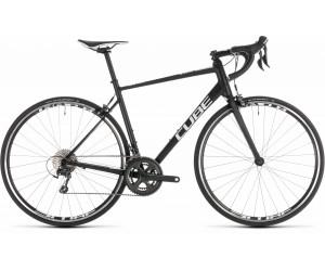 Велосипед Cube Attain Race (black´n´white) 2019