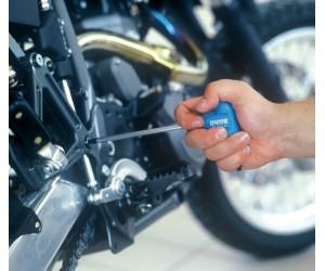 Ключ Unior с профилем TORX и Т-образной рукояткой