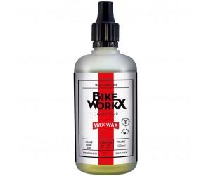 Смазка для цепи BikeWorkX Chain Star Max Wax 100 мл.