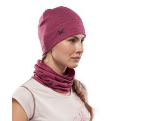 Шапка BUFF® MERINO WOOL 1 Layer Hat