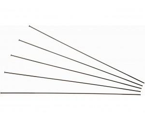 Спицы прямые DT Swiss Competition Straight Pull (20 шт)
