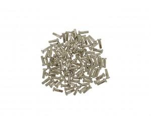 Ниппели латунные DT swiss brass nipples 2.0 x 14 mm (100 шт)