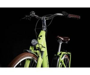 Велосипед Cube Ella Ride (blue´n´cream) 2019 год