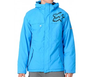 Куртка FOX FX1 Jacket