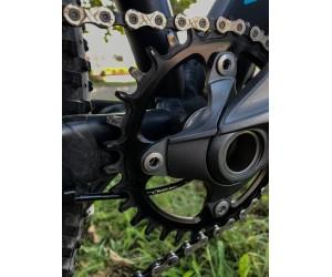 Велосипед CTM Rascal 1.0 (matt petroleum/light blue) Б/У