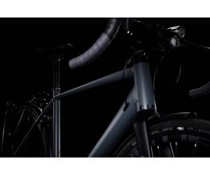 Велосипед Cube Nuroad Pro FE (grey´n´black) 2019