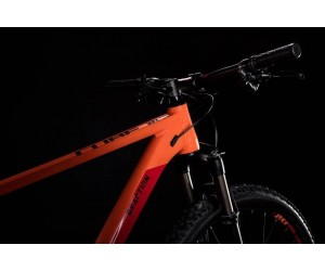 Велосипед Cube REACTION PRO 29 (orange´n´red) 2019 года