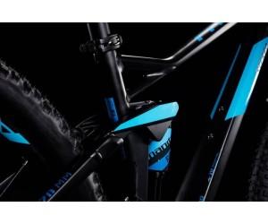 Велосипед Cube Stereo 120 Race 29 (black´n´blue) 2019