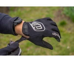 Вело перчатки TLD AIR glove [black]