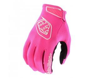 Вело перчатки TLD AIR glove [FLO Pink]