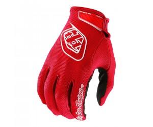Вело перчатки TLD AIR glove [RED] фото, купить, киев, запорожье