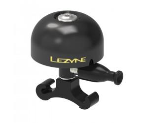Звонок Lezyne Classic Brass Bell All Black