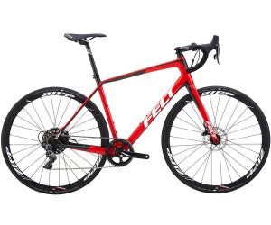 Велосипед Felt VR5 (red carbon white)