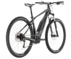 Велосипед Cube Acid Hybrid ONE 400 29 (grey´n´white) 2019