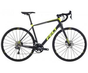 Велосипед Felt VR2 TEXTREME (charcoal-chartreuse)